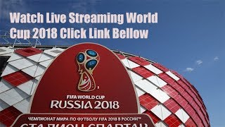 World Cup 2018: Colombia vs. Japan Live Stream