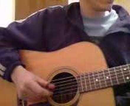 How to play guitar like Nic Jones