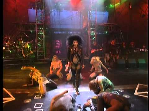Cher - Bang Bang (Live At The Mirage)