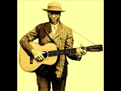 'Yo Yo Blues' BARBECUE BOB (1929) Georgia Blues Guitar Legend