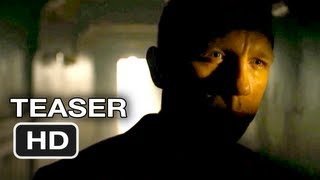 Skyfall - Skyfall - Official Teaser Trailer (2012) - James Bond Movie (2012) HD