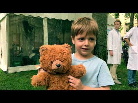Freiburger Teddybären-Krankenhaus