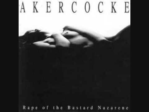 Akercocke - Hell