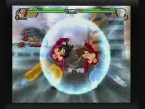 IK86 Reviews - Dragon Ball Z: Budokai Tenkaichi 3 (PS2)