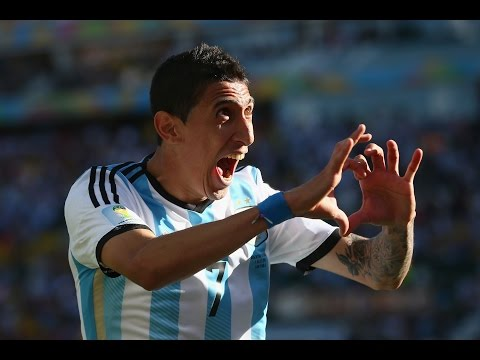 Angel Di Maria one of the world´s best - Martino