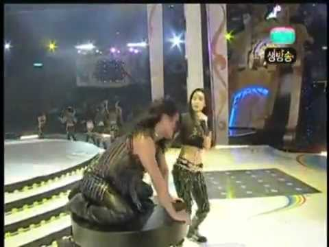 2007MKMF 레이디-이다해 퍼포먼스