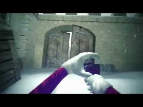 CHRISTMAS 2012 | A CS:S Frag Movie by dHNN