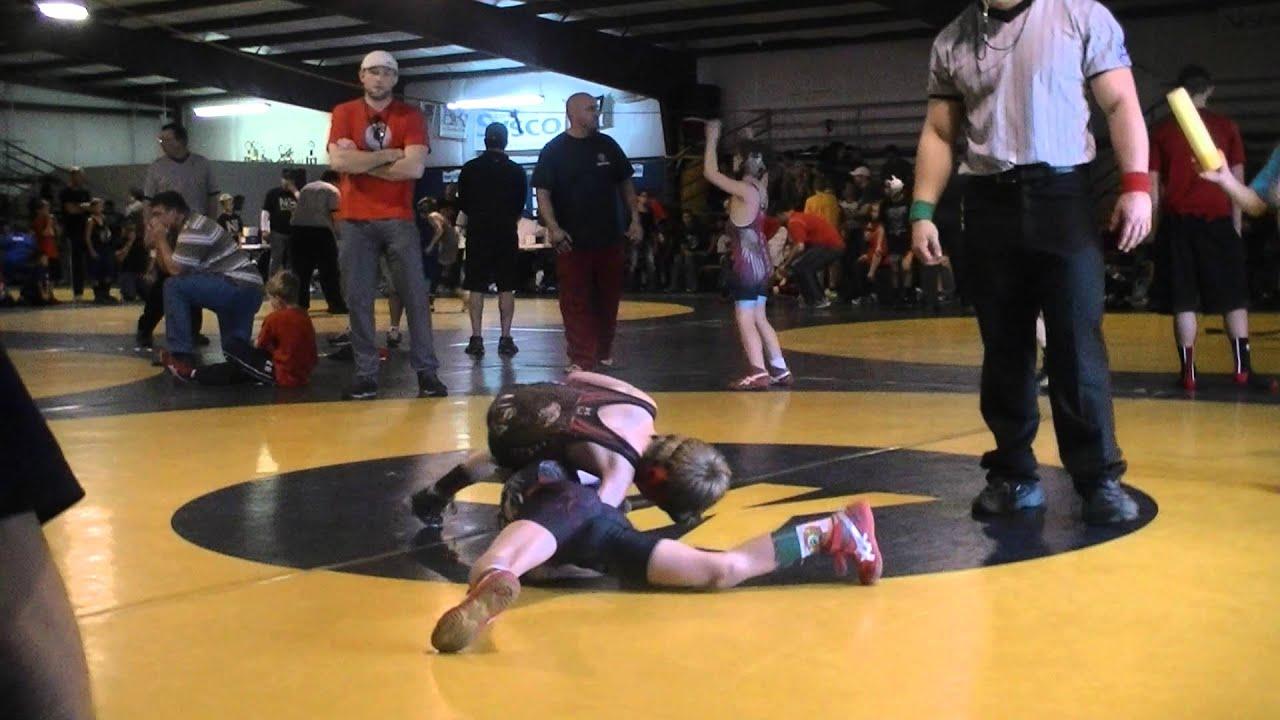 midget texas wrestling