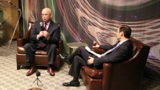 Director of CIA General Michael Hayden On MI6 and Spy Agencies Across the World
