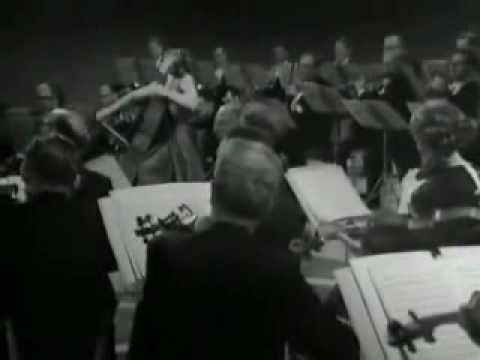 Elgar Cello Concerto 4th mov. - part 2