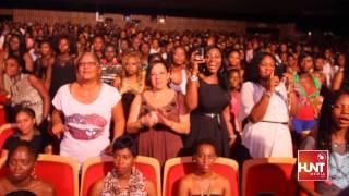nana ama performed walayi @ becca's girls talk concert.mpg