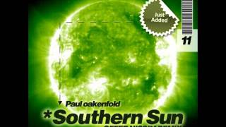 Paul Oakenfold - Southern Sun (Offer Nissim Remix)OFFICIAL RELEASE