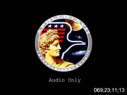 Apollo 17 - 064:00 - 074:40