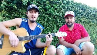 Estamos de volta! Dona Maria- Thiago Brava ft. Jorge/ cover- Jhonathan e Tainan.