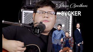 JONAS BROTHERS - Sucker (Cover)
