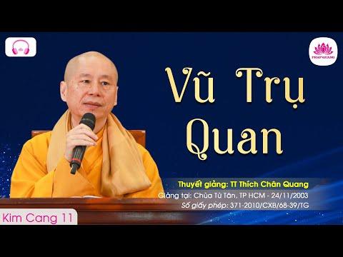 Kinh Kim Cang 11/20