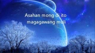 Watch Dingdong Avanzado Mangyari Na Ang Lahat video