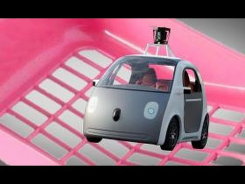 Driverless cars: a retrospective from the year 2035 | Please Accept Cookies