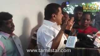 Celebrities paid homage to K Balachander Clip 2