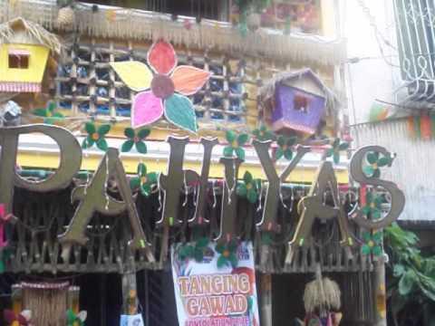 Pahiyas Festival 2014 | Lucban, Quezon