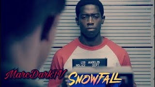 SNOWFALL SEASON 2 EPISODE 10 RECAP!!!