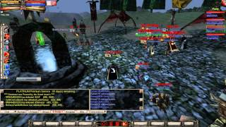 Knight Online Afk-Np :)