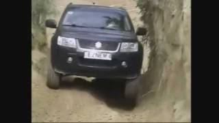 Suzuki Grand Vitara.avi
