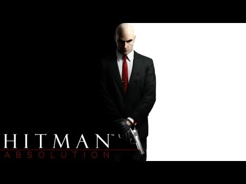 Hitman absolution low sound. no voice during cutscene [FIX]