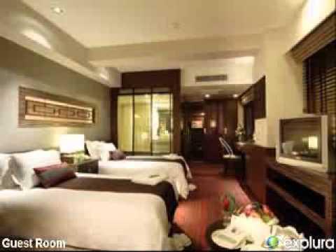 A-one Bangkok Hotel, 9 Soonvijai 4 New Petchburi Rd, Bangkok, Thailand by Explura.com