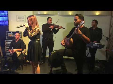 רינת בר | Rinat Bar - אינתה עומרי live