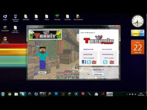 Como crear un servidor con mods para Minecraft pirata y original