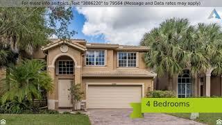 Priced at $399,900 - 12469 Colony Preserve Drive, Boynton Beach, FL 33436