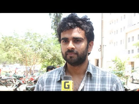 Actor Ashok Selvan request To Public Don't illegally download