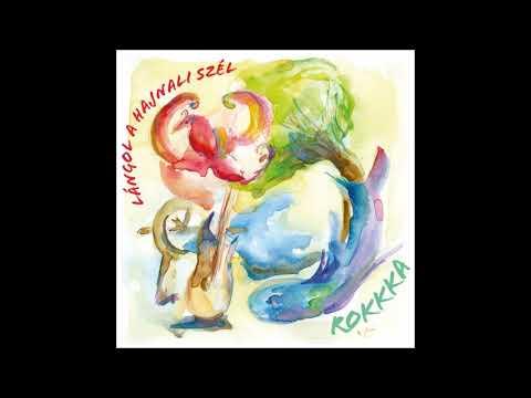 ROKKKA - Sebő Ferenc - Szécsi Margit: Ej haj, kisöcsém (Roma reggae)
