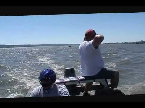 Bowfishing Illinois River The Bowlite Illinois River