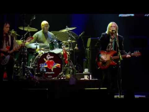 Tom Petty And The Heartbreakers - Free Fallin'