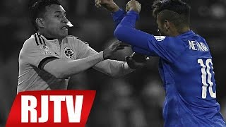 Neymar Jr - Best Fight & Angry Moments ● RJTV