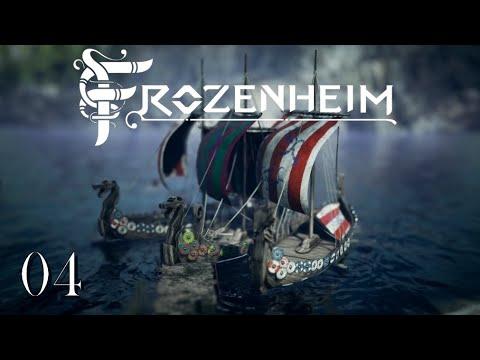 Frozenheim #04: Bloss nicht den Feind triggern! [Let's Play][Gameplay][Deutsch]