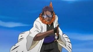 ? Gotei 13 - Captain - Kaname T?sen