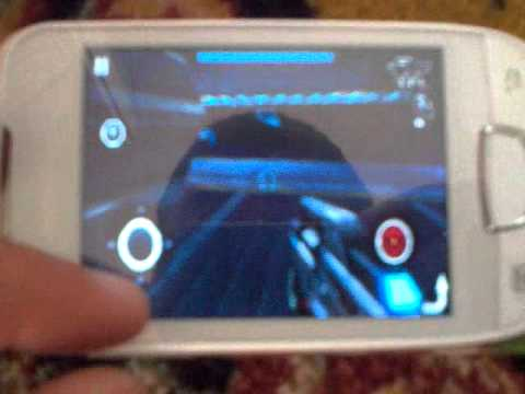 SAMSUNG GALAXY MINI GAMING N.O.V.A
