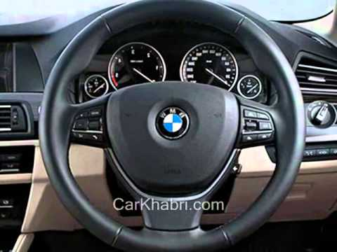 BMW 5 Series : latest video clip