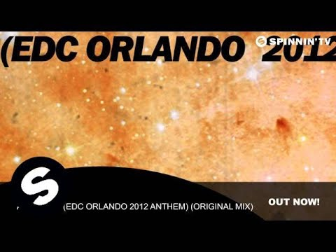 R3hab - A Night In (EDC Orlando 2012 Anthem) (Original Mix)