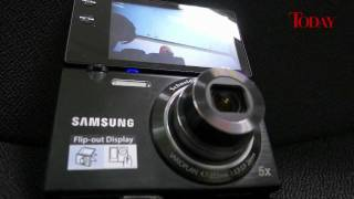 Samsung MV800 Camera Review
