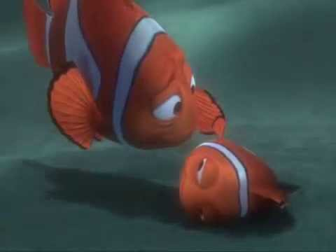 Finding Nemo- Beyond the Sea