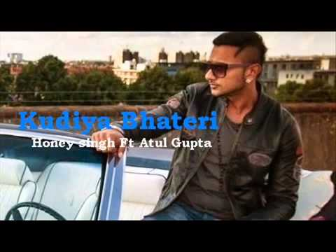 Kudiya Bhateri- Yo Yo Honey Singh New Album video