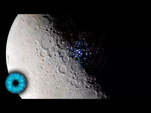 Wassereis auf dem Mond bestätigt - Clixoom Science & Fiction