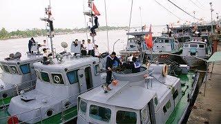 """Ghé thăm đơn vị """"hải quân"""" duy nhất của Lục quân Việt Nam"""