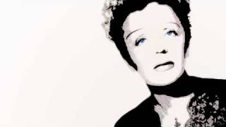 Watch Edith Piaf Rien De Rien video
