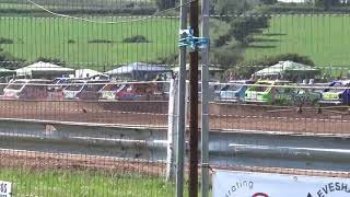 Autograss Mens Nationals 2018 Class 2 Final