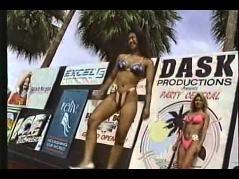 1994 Palm Springs Bikini Contest part 4